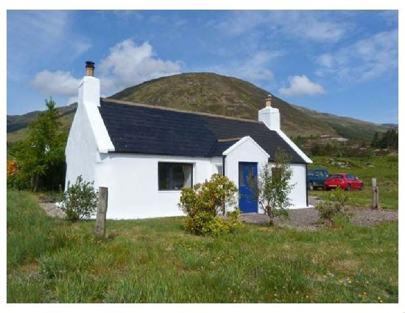 1A Kylerhea a british holiday cottage for 2 in ,