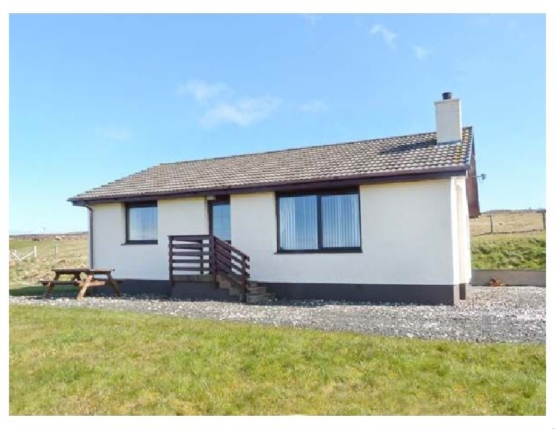Ardmore a british holiday cottage for 4 in ,