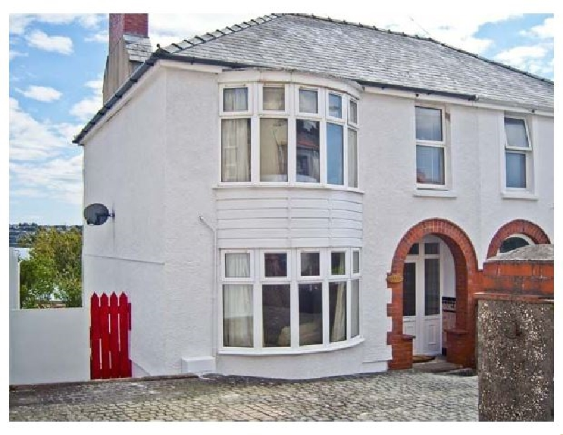 Lydstep a british holiday cottage for 5 in ,