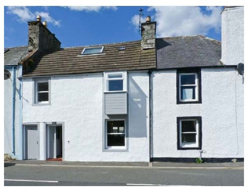 Click here for more about Ducket Cottage