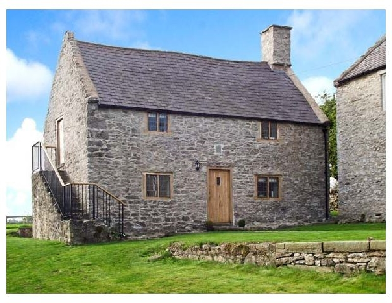Ty Tabitha Wynne a british holiday cottage for 3 in ,
