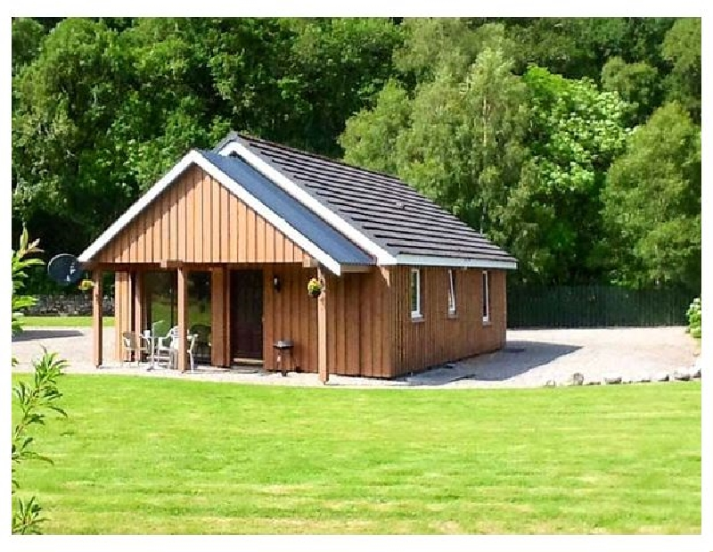 Stone Water Cottage a british holiday cottage for 4 in ,