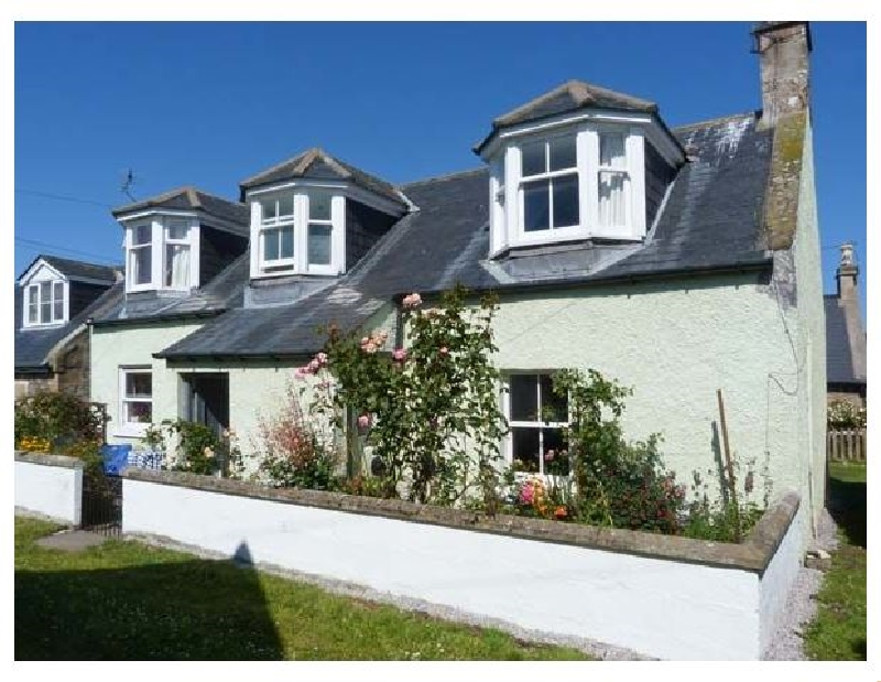 Mint Cottage a british holiday cottage for 6 in ,