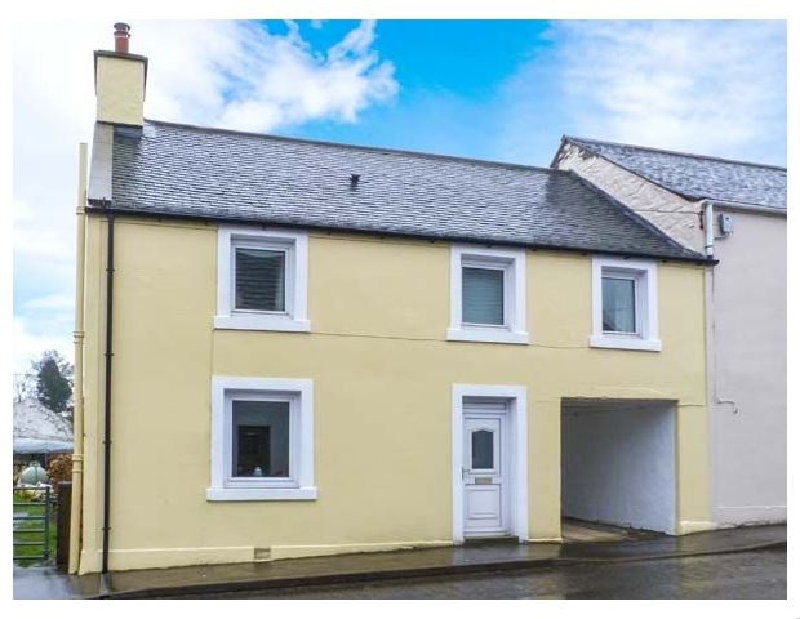 Pend House a british holiday cottage for 5 in ,