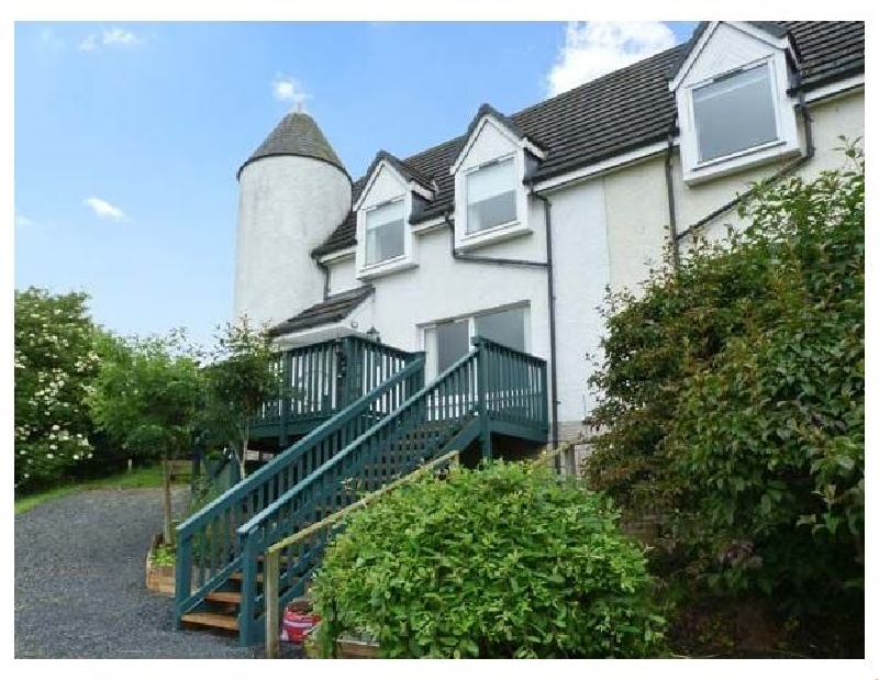 16 Larkhall Cottages a british holiday cottage for 6 in ,