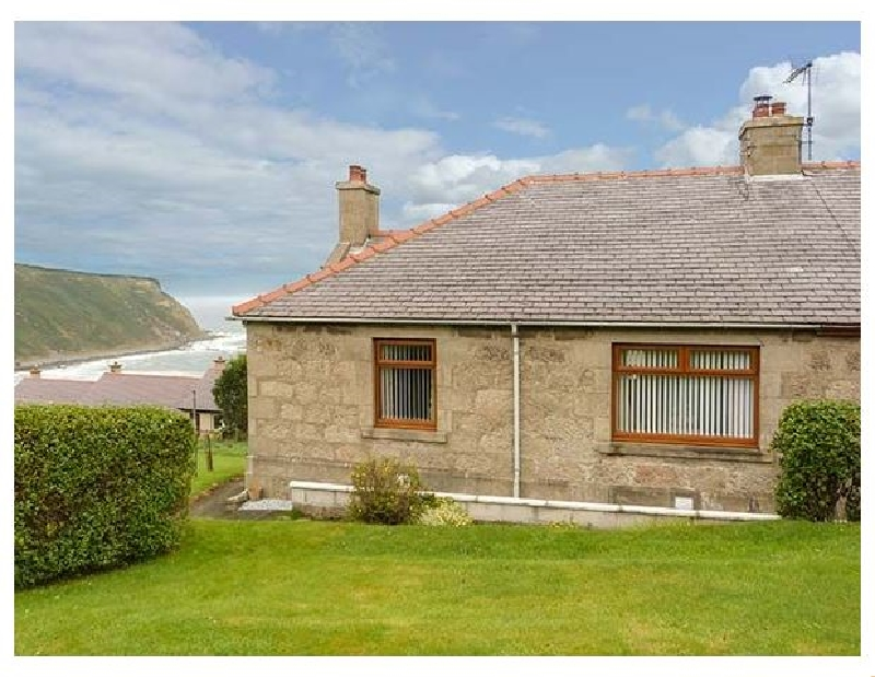 Click here for more about Gamrie Brae Cottage