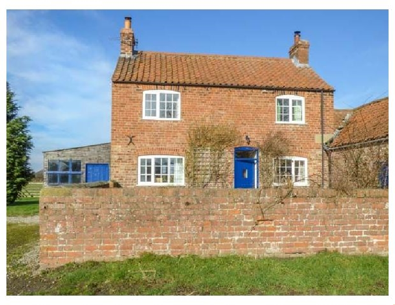 Click here for more about Bellafax Cottage