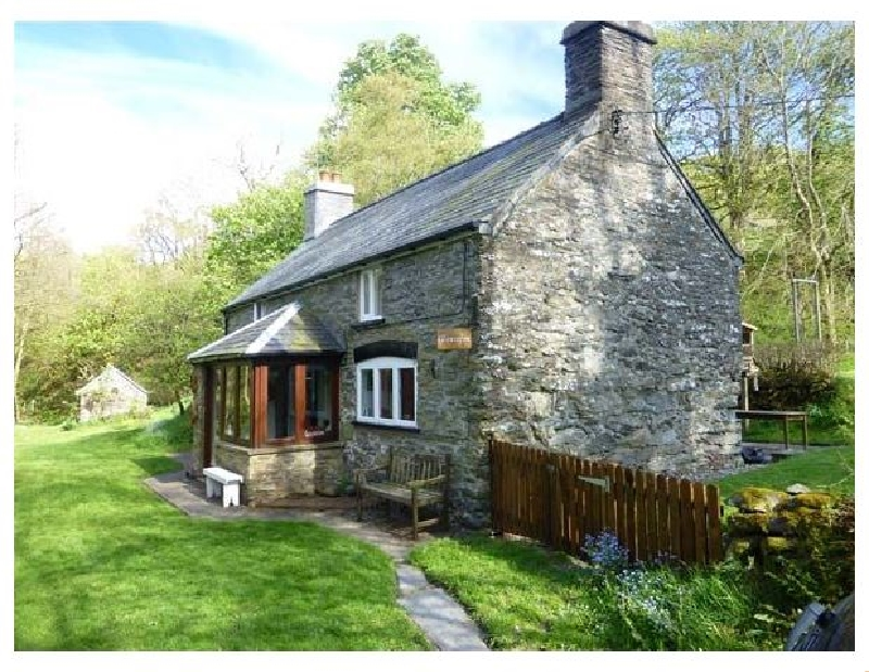 Click here for more about Glanrafon