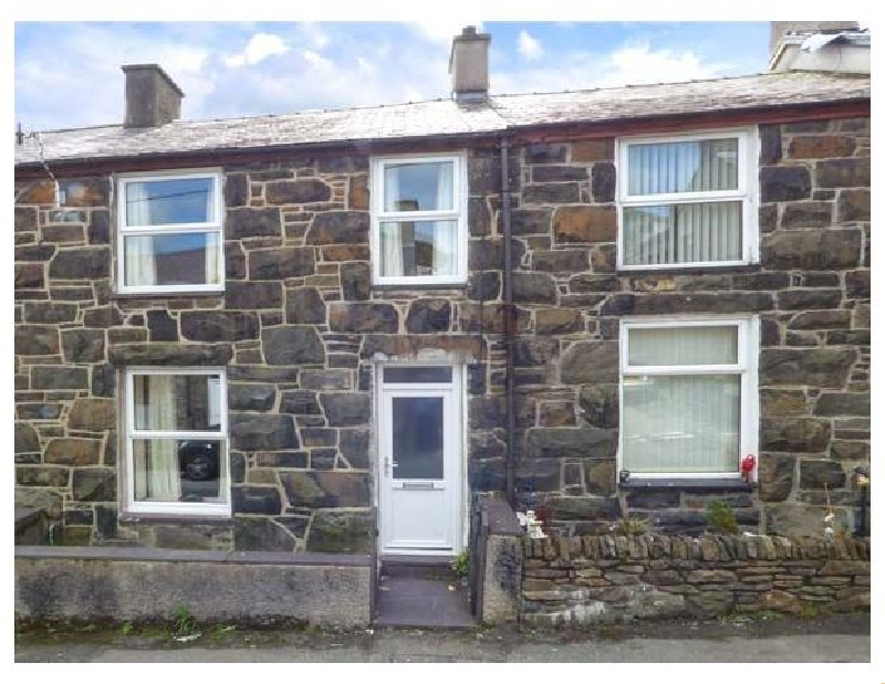 Snowdonia Cottage a british holiday cottage for 5 in ,