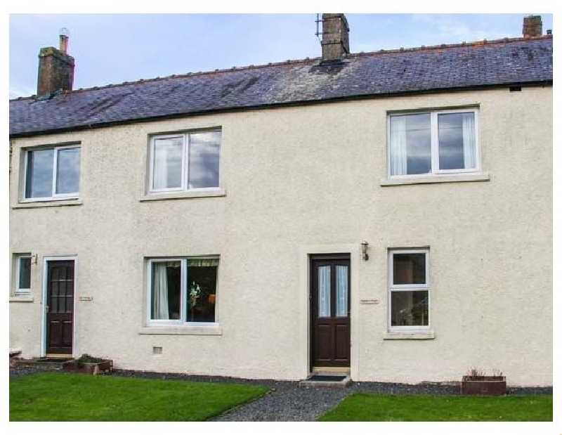 Middle Cottage a british holiday cottage for 6 in ,