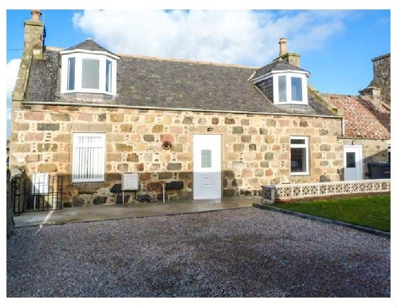 Click here for more about Coastal Cottage
