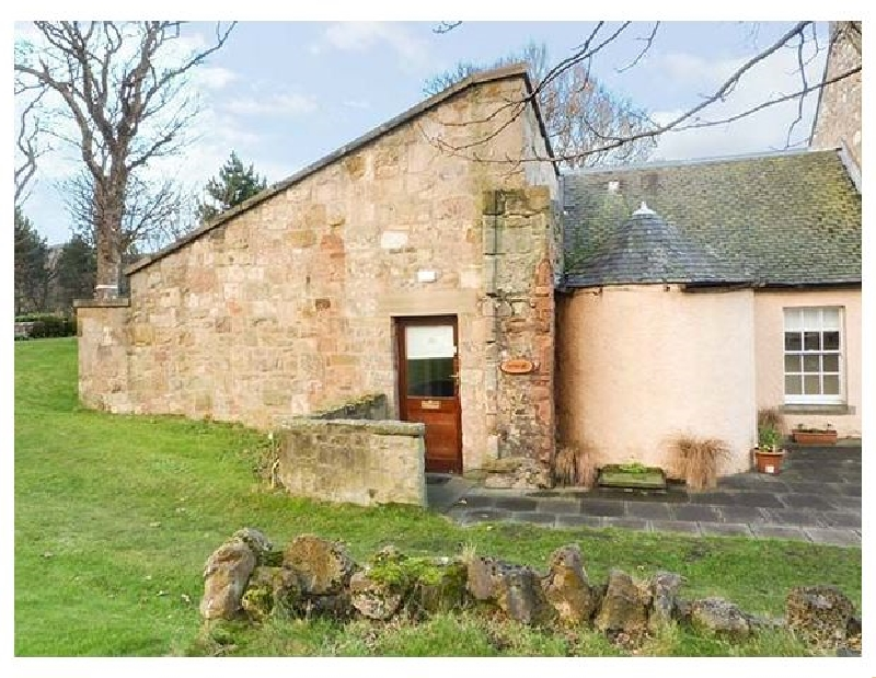 Click here for more about Mercat Cottage