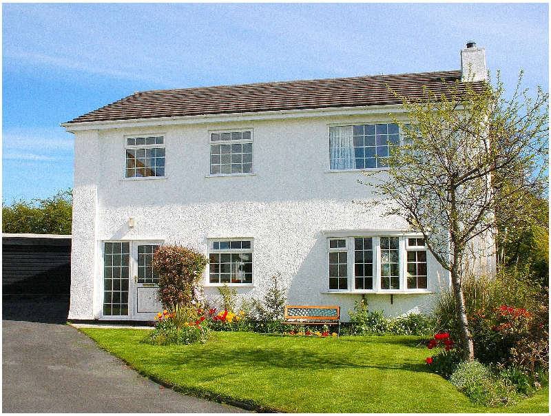 Click here for more about Anglesey White Haven