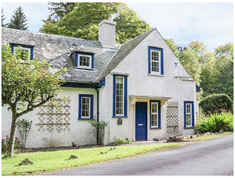 Click here for more about East Lodge