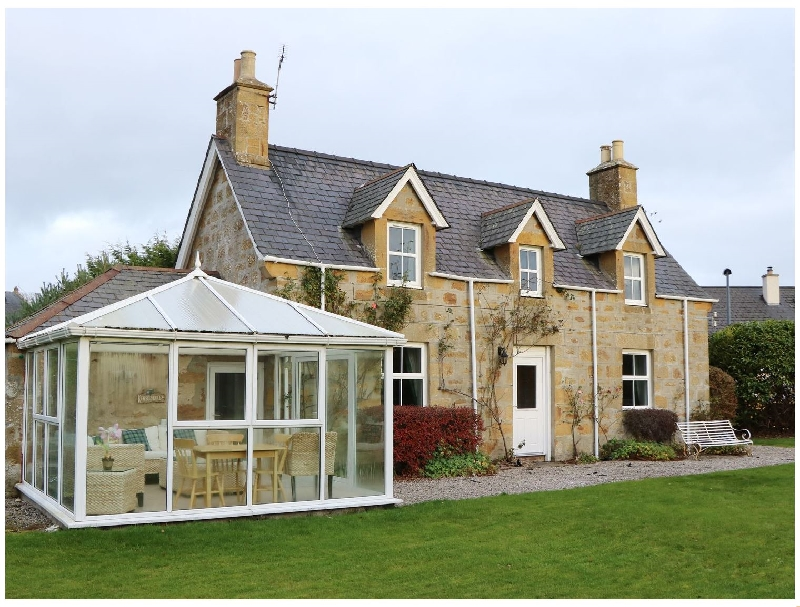 Kerrisdale a british holiday cottage for 6 in ,