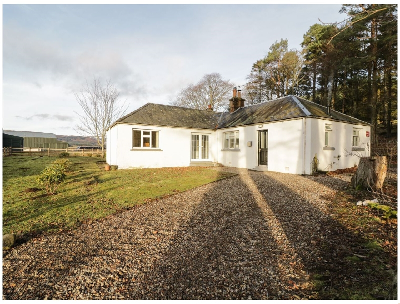 Click here for more about White Hillocks Cottage