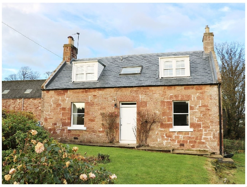 Click here for more about The Grieves Cottage