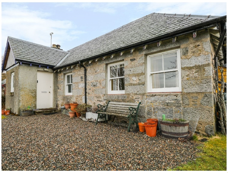 Click here for more about Tigh Beag