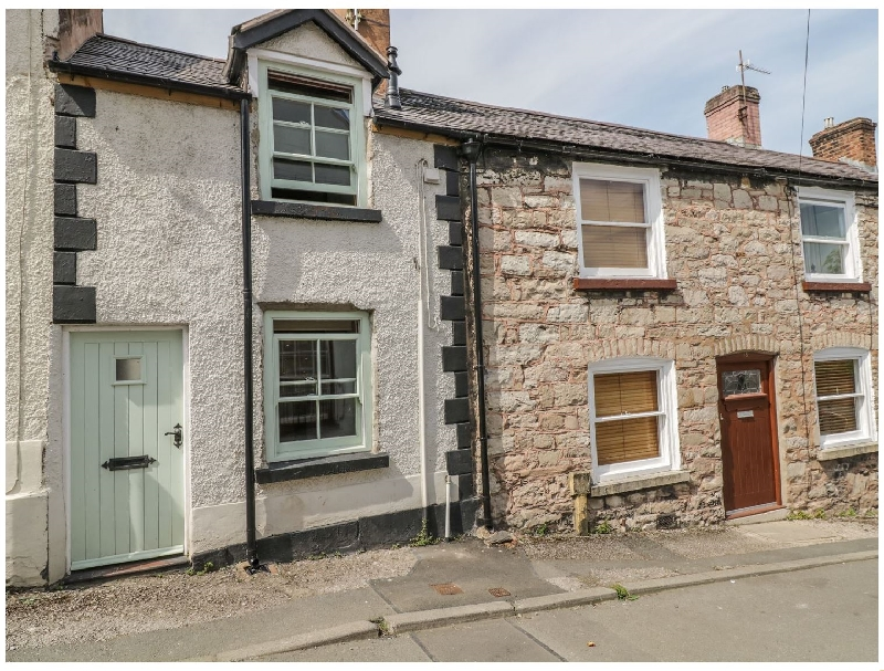 Click here for more about Clwydian View