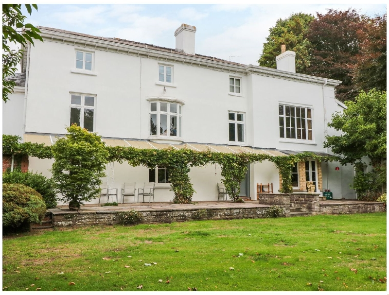 Click here for more about Pentre Court