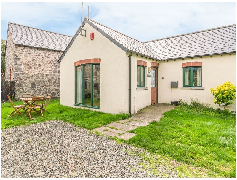 Toes Rock a british holiday cottage for 4 in ,