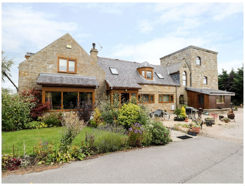 Click here for more about The Steading Tower