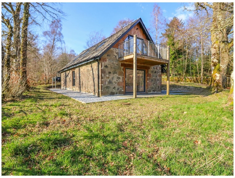 Boat House a british holiday cottage for 2 in ,