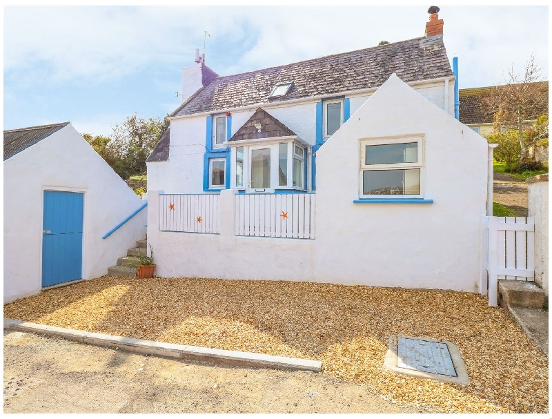 Fisherman's Cottage a british holiday cottage for 4 in ,