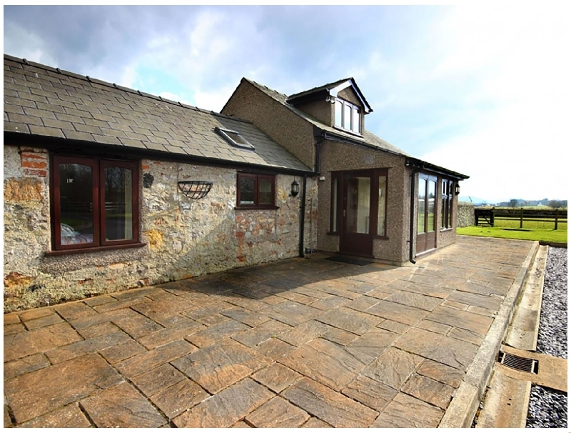 Barras Cottage a british holiday cottage for 4 in ,