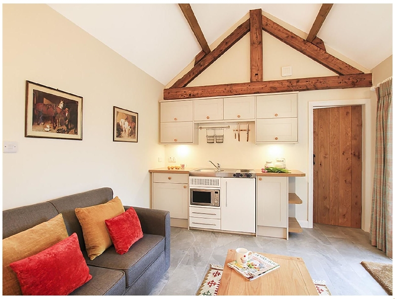 Llo Bach Bach a british holiday cottage for 2 in ,