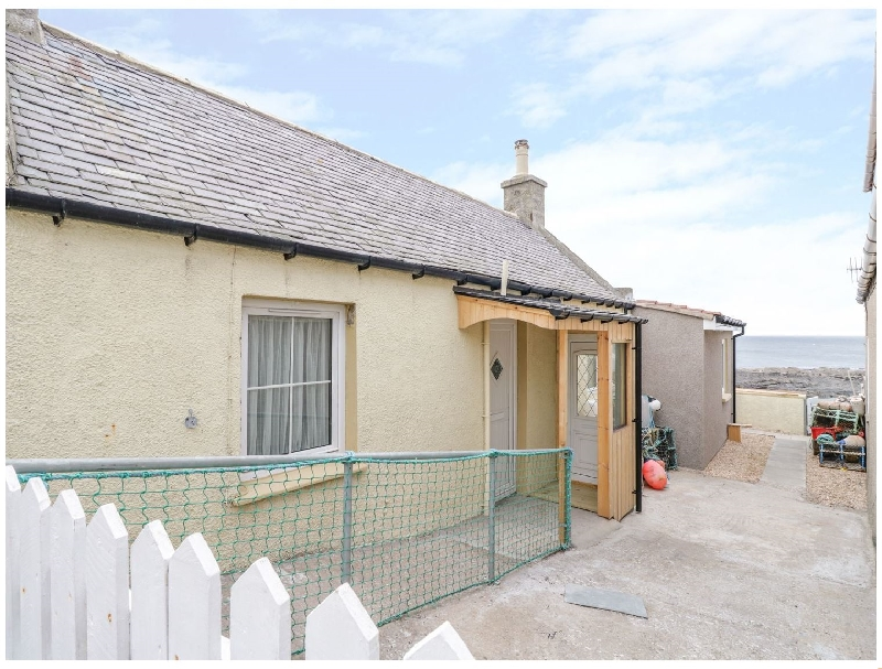 Seatown Cottage a british holiday cottage for 4 in ,