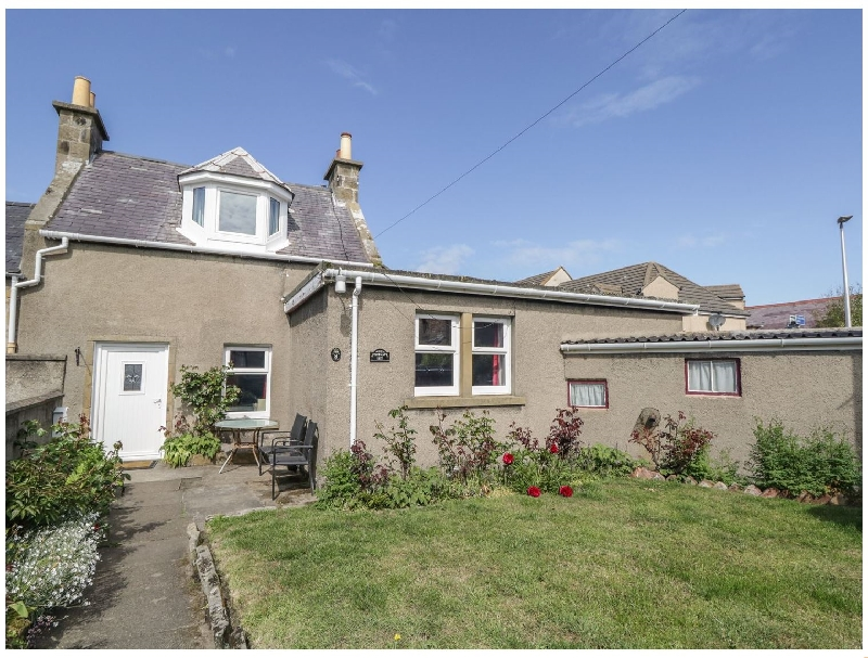 Fisherman's Rest a british holiday cottage for 5 in ,
