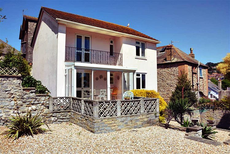 Cobblestones a british holiday cottage for 5 in ,