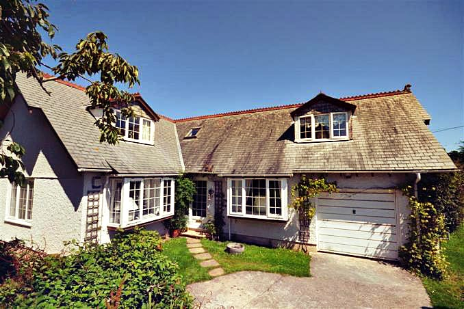 Briar Cottage a british holiday cottage for 8 in ,