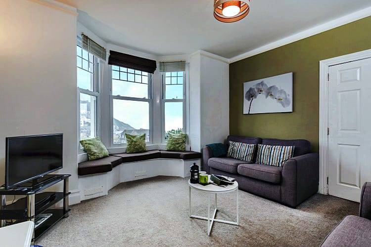 Rame Apartment a british holiday cottage for 4 in ,