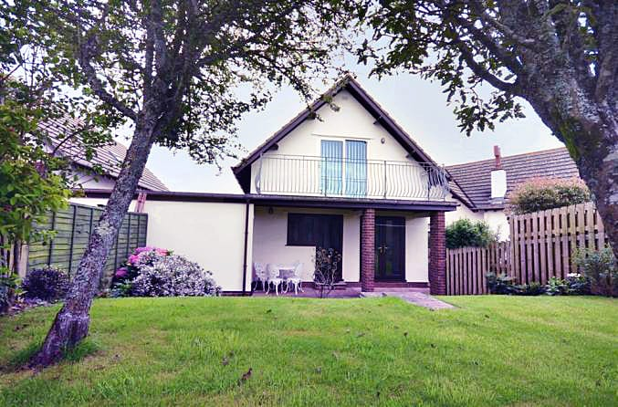 Skywest a british holiday cottage for 6 in ,
