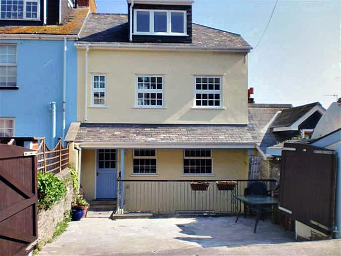 Stumbles House a british holiday cottage for 8 in ,